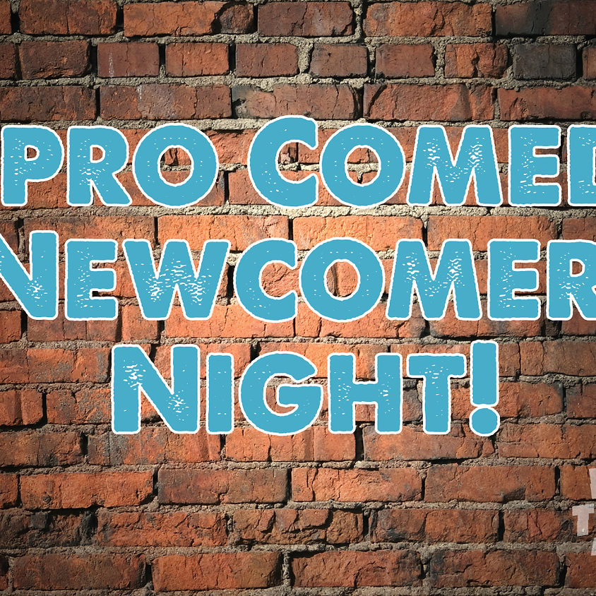 Impro Comedy Newcomer Night