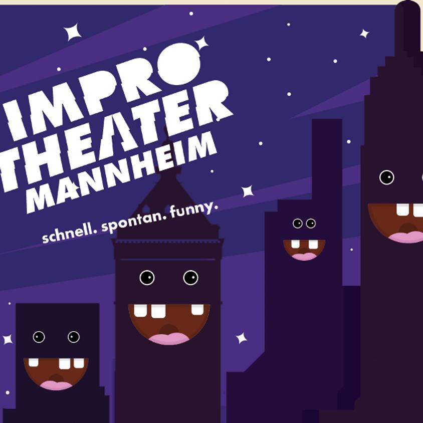 Impro Night Mannheim (1)