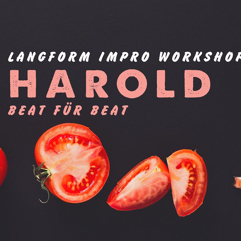 Harold - Beat für Beat