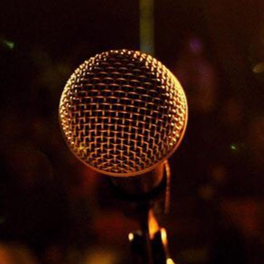 Neckarstadt Poetry Slam