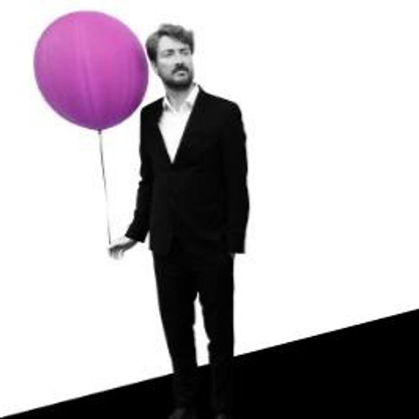 Jochen Prang - ungefiltert   Die Impro Stand-up Crowd Work Show