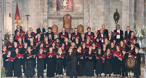 Requiem Cherubini St Victor