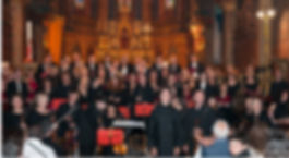 Requiem Cherubini Saint Michel de Frigolet EVA