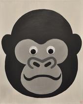 """Ivan the Gorilla"""