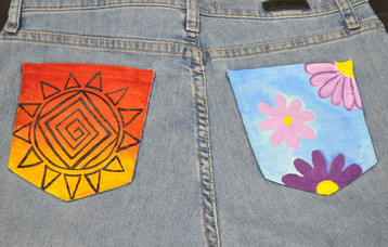 """Pocket Painting"""