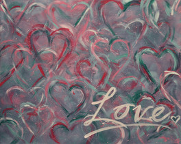 """""""Abstract Love"""""""
