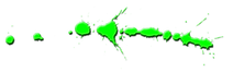 Green Splat Divider Bar.png