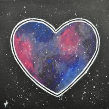 """""""Nova's Heart"""""""