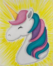 """Unicorn!"""