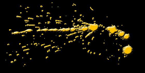 Matching Yellow Splat Divider Bar.png