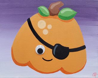 """""""Patch the Pumpkin"""""""