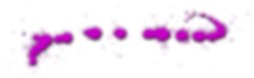 Purple Paint Splat Divider Bar.png