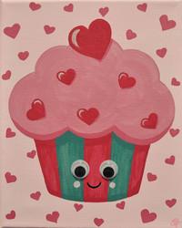 """Be My Cupcake!"""
