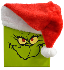 """""""Grinch Face"""""""