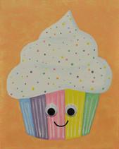"""Happy Cupcake"""