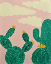 """""""Cactus Dream"""""""