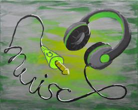 """Headphones!"""