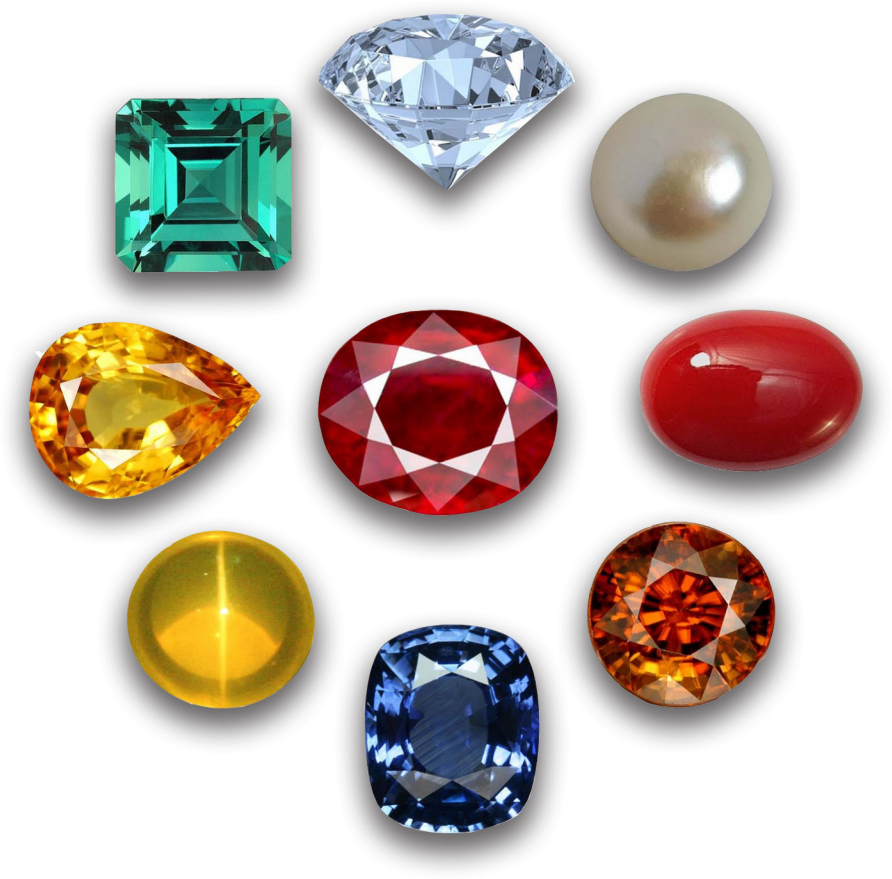 Gemstones In Astrology Ali Noura Astrology