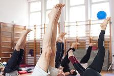 ConFITdence Yoga