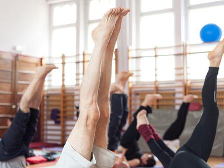 Corso di Formazione in Pilates