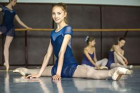 Perth Ballet Masterclasses