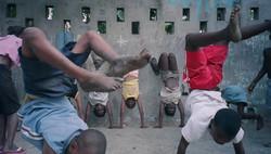 Kids Handstands