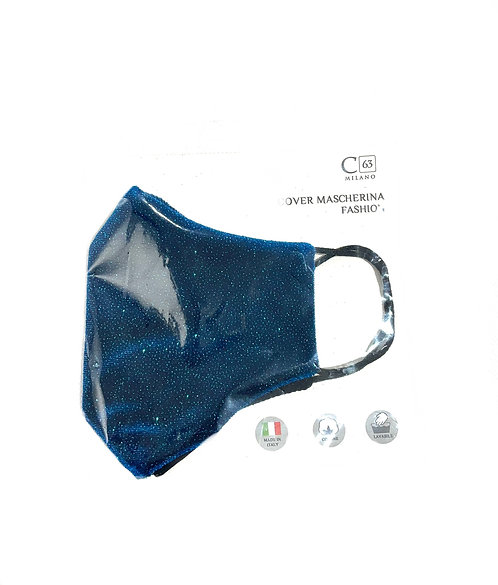 C63/Maske/Glänzend Bau