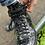 Thumbnail: R&G Sneaker (schwarz & weiß)