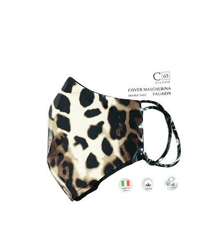 C63/Maske/Leopardo