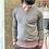 Thumbnail: Pullover/V-Schnitt Sizilien