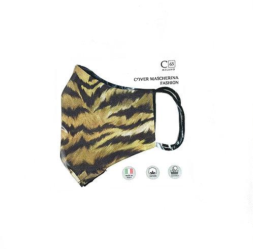 C63/Maske/Tiger