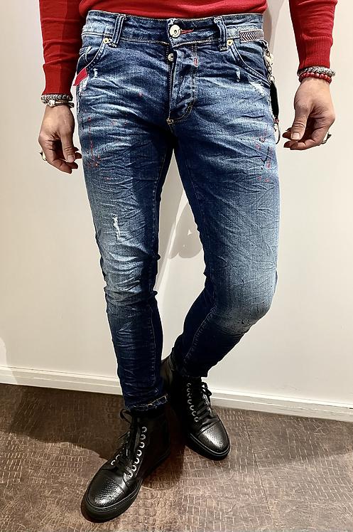 Jeans Ju163OL-N