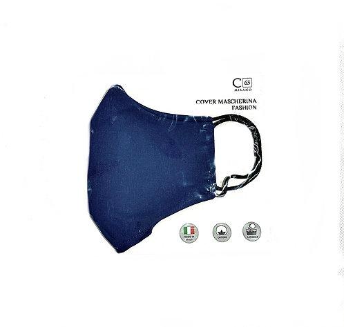 C63/Maske Blu