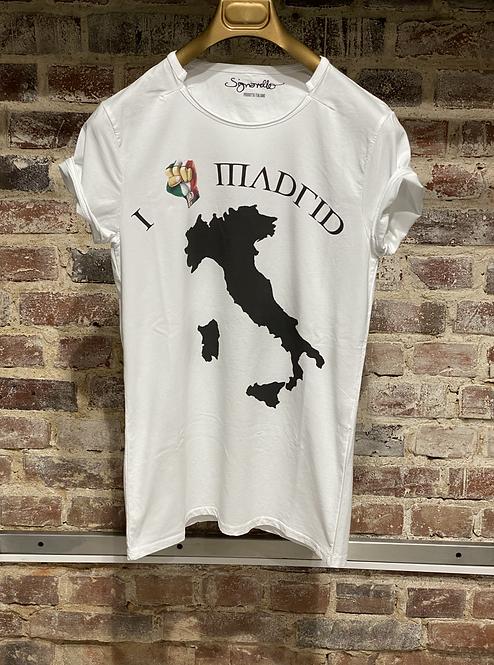 T-Shirt/I Love Madrid