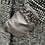 Thumbnail: Handschuhe/Leder Grigio