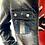 Thumbnail: Jacke/Crash-Look/BU080
