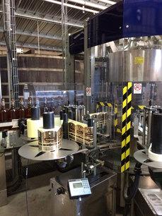 Besichtigung der Destillerie Damoiseau