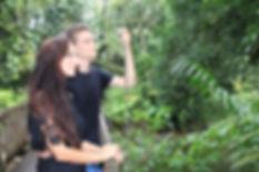 David und Mercedes Guadeloupe.JPG