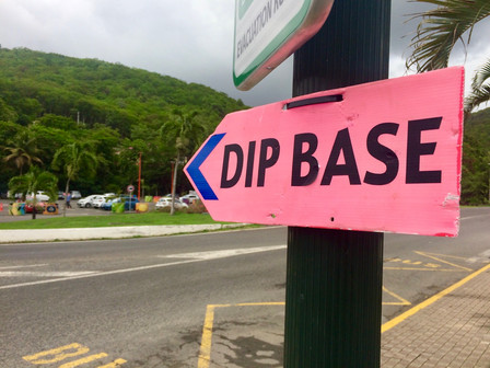 DEATH IN PARADISE IST WIEDER IN GUADELOUPE