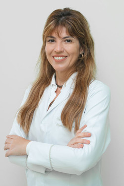 Dra. Juliana Freitas Ribas