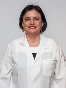 Dra. Kenia Borghetti