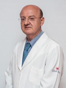 Dr. Ernani Rhoden