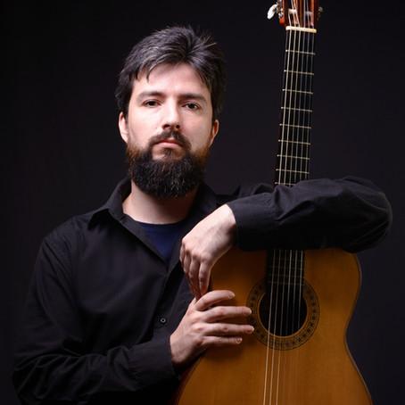 Violão Clássico e Popular e Guitarra Elétrica
