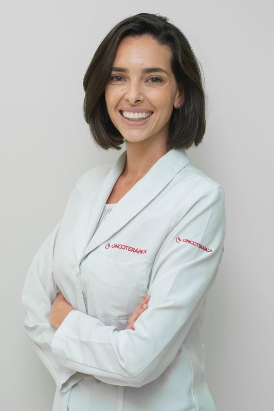 Dra. Mauren Salis