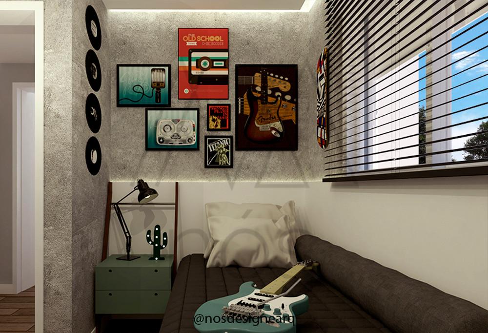 residencial-quarto-branco-madeira-cinza-