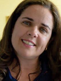 Dra. Ana Teresa Jobim