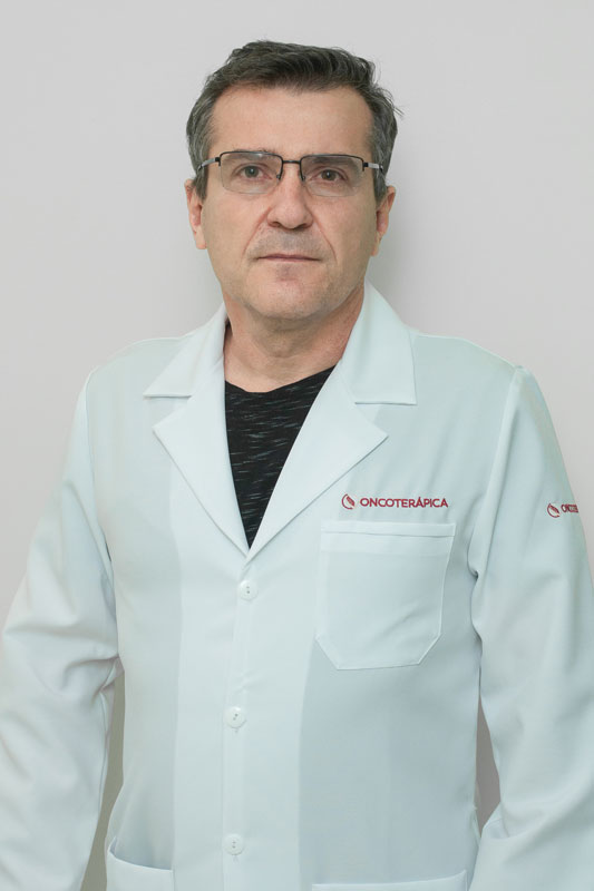 Dr. Fábio Zell