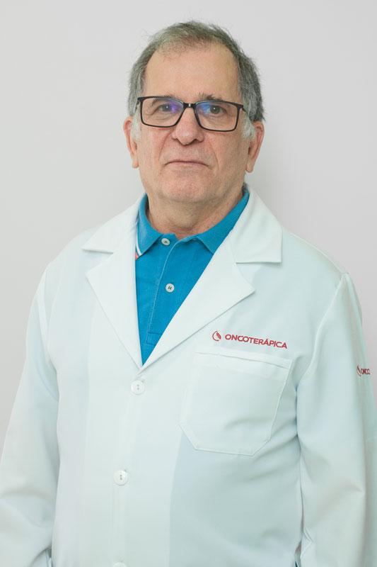 Dr. Moacir Andrade