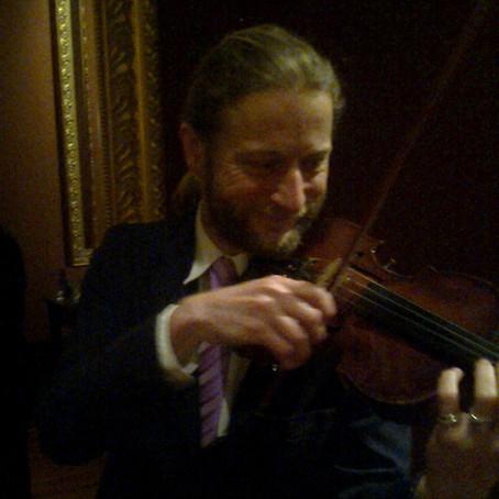 Violino e Bandolim