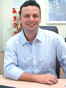 Dr. Osvaldo Alfonso Pinto Artigalas